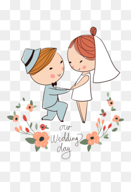 free download bride and groom cartoon png cleanpng kisspng download bride and groom cartoon png