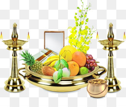 India Food Background