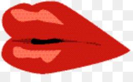 Lips Cartoon