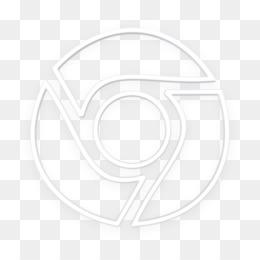 browser icon chrome icon google icon