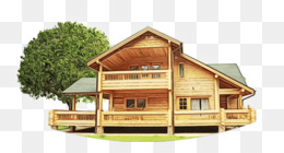 house home property building log cabin