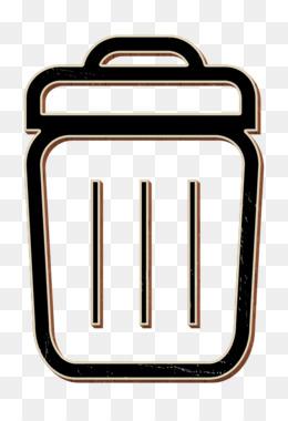 bin icon delete icon empty icon