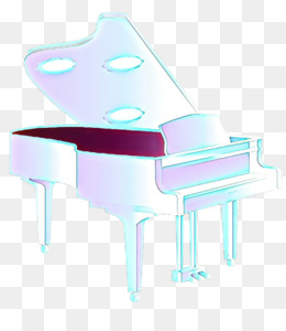 piano turquoise spinet technology electronic instrument