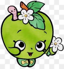 green clip art cartoon leaf plant