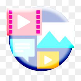 Campaign icon Marketing and Seo icon Digital campaign icon