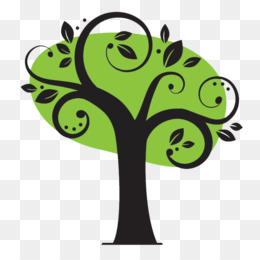 green clip art tree leaf plant