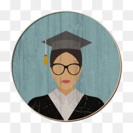 graduate icon graduate cap icon student icon