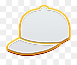 fashion icon Cap icon Baseball cap icon