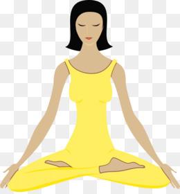 yellow meditation physical fitness yoga balance
