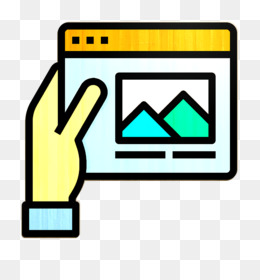 Travel icon Type of Website icon Seo and web icon