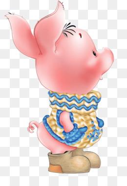 pink animal figure figurine toy
