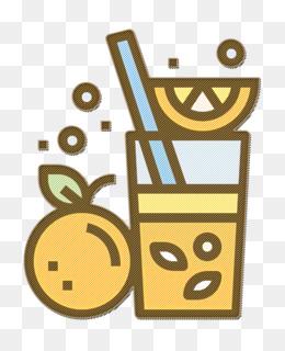 Handbemalte Flaschen Lebensmittel Cartoon Flasche Lebensmittel Handbemalte Orangen  Flasche PNG Bild und Clipart zum kostenlosen Download