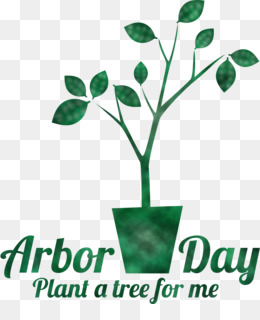 Arbor Day Green Earth Earth Day