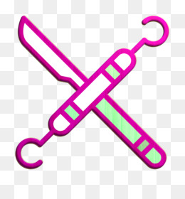 Dentist icon Dentist tools icon Dentistry icon