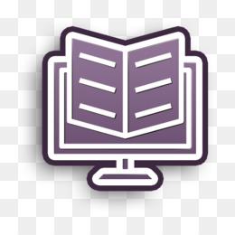 Reader icon Digital Service icon Ebook icon
