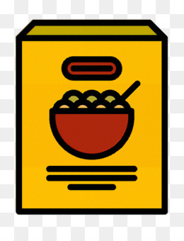 Cereal icon Corn icon Supermarket icon