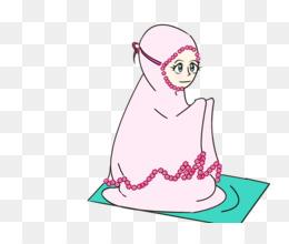 cartoon pink line art animation drawing