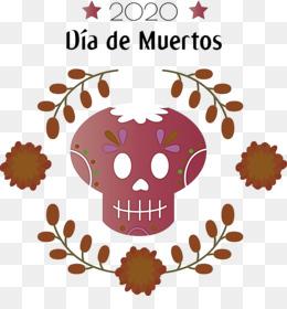 Day of the Dead Día de Muertos Mexico
