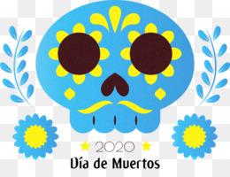 Day of the Dead Día de Muertos