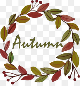 Hello Autumn Welcome Autumn Hello Fall