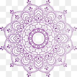 Mandala Flower Mandala Art