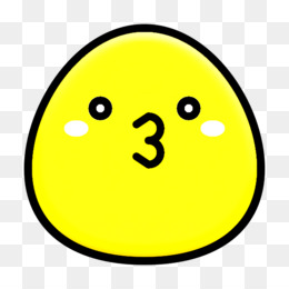 Emoji icon Kiss icon