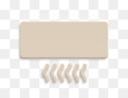 Air conditioner icon Furniture and household icon Household appliances icon