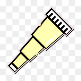 Sea Life icon Telescope icon Tools and utensils icon