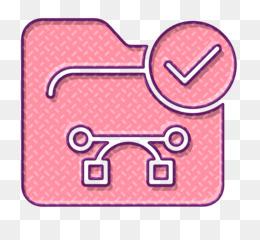 Folder icon Graphic Design icon Files and folders icon