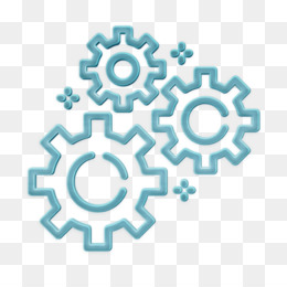 Settings icon Media Technology icon Construction and tools icon