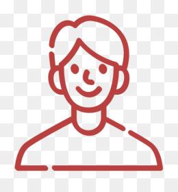 Gender Identity icon Man icon Boy icon