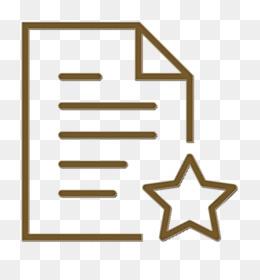 Interaction Set icon Document icon File icon
