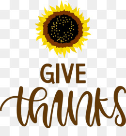 Thanksgiving Be Thankful Give Thanks