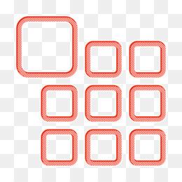 Interface Icon Assets icon Menu icon shapes icon