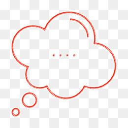 Bubble speech icon Message Bubbles icon Thought icon