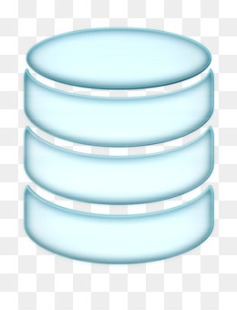 Database icon Data icon technology icon