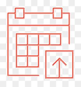 Interaction Set icon Calendar icon