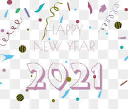 2021 Happy New Year 2021 New Year