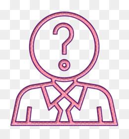 Question icon Education icon