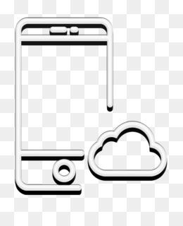 Iphone icon Interaction Set icon Smartphone icon