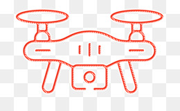 Drone icon Hobbies And Freetime icon