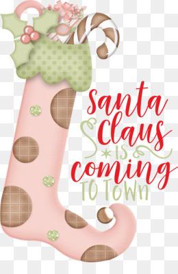 Santa Claus is coming Santa Claus Christmas