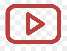 Streaming icon Social websites icon Youtube Logo icon