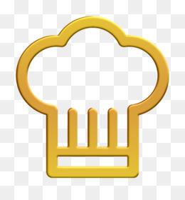 Chef Hat icon Food and Cooking icon Cook icon