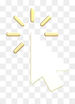 Selection and Cursors icon Click icon