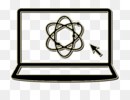 Science in a Laptop icon Education icon Laptop icon
