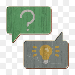 Question icon Tech support icon
