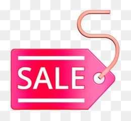 Label icon Sale icon Black Friday icon