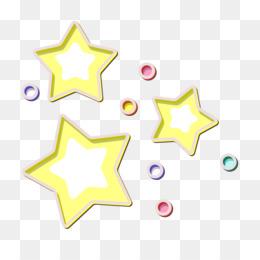 Birthday icon Star icon Stars icon