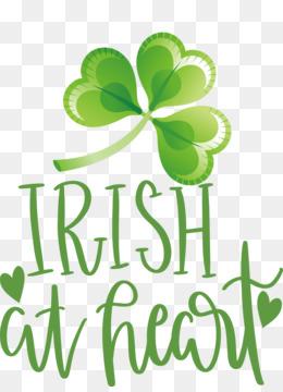 shamrock Irish Saint Patrick